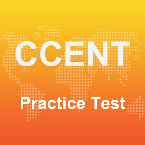 CCENT Practice Test 2017 Networking Test