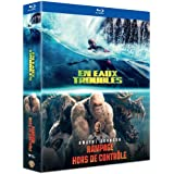 en eaux Troubles + Rampage-Hors de contrôle [Blu-Ray]