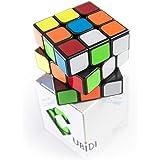 CUBIDI ® Magic Cube 3x3 - Type Los Angeles - Klassieke Look - Fidget Toy 3x3x3-3D Puzzel Sensory Toys - Fidget Cube Puzzels v