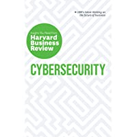 Cybersecurity (HBR Insights Series): The Insights You Need from Harvard Business Review