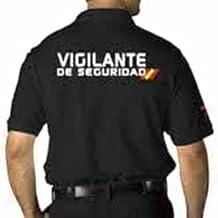 Vigilantes de Seguridad App España