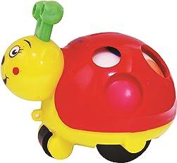 Funskool Twirlly Whirlly Buggy