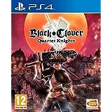 Black Clover : Quartet Knights (Ps4)
