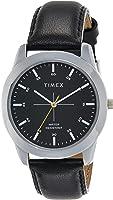 Timex Analog Black Dial Men's Watch-TW00ZR263E