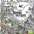 Mein Frühlingsspaziergang: Ausmalen und durchatmen