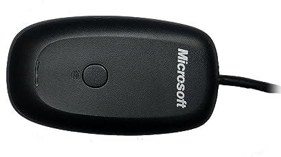 Microsoft 9Z2-00002 Wireless Windows PC Adapter Kit per gioco online