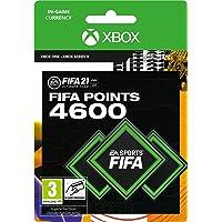 FIFA 21 Ultimate Team 4600 FIFA Points | Xbox…