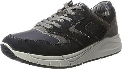 IGI&CO Usl 8746, Sneaker a Collo Basso Uomo
