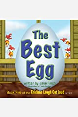 The Best Egg (Chickens Laugh Out Loud) Paperback