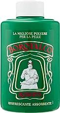 Borotalco Body Powder - Talcum Bottle Shaker 200g 7oz