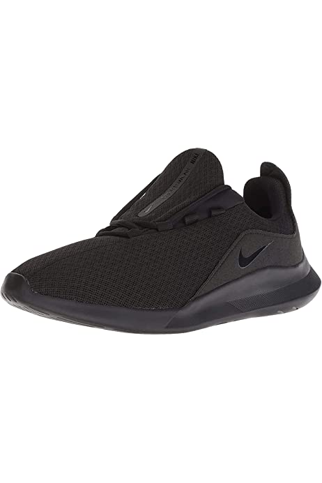 Nike Viale, Zapatillas de Atletismo para Hombre, Multicolor (Anthracite/White/Infrared 23 11), 44.5 EU: Amazon.es: Zapatos y complementos