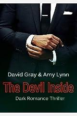 Devil Inside: Dark Romance Thriller Kindle Ausgabe