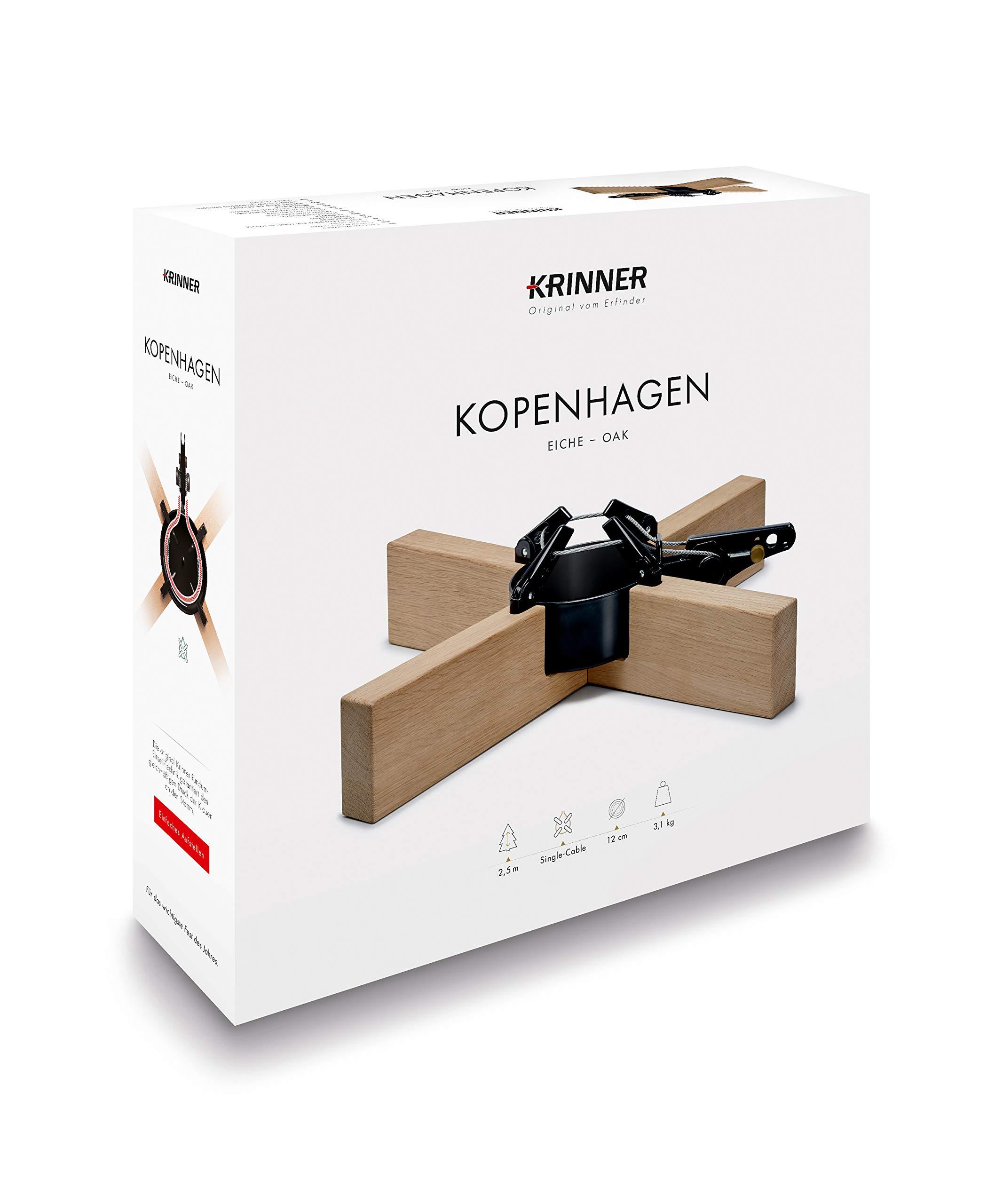 Krinner-Kopenhagen-Eicheschwarz-Christbaumstnder-50-cm