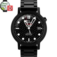 Omega Seamaster Pro 007 Watch Face wmwatch Android Wear