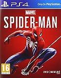 Spider-Man - PlayStation 4 - [Edizione: Regno Unito]