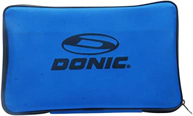 DONIC Wooden Case With Cover Table Tennis Cover (Color May Vary)