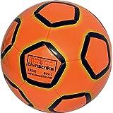 Lionstrike Storlek 3 lätt fotboll - lättviktig träningsfotboll för pojkar och flickor i åldrarna 3 till 7 år