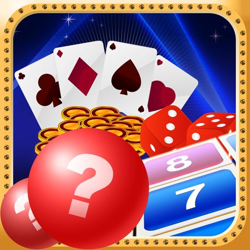 Tap Vegas Keno - Online Casino Free Play