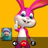 Call Easter Bunny