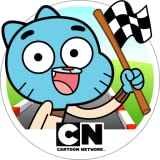 Formula Cartoon All-Stars - Crazy Cart Racing with Your Favorite Cartoon Network Characters