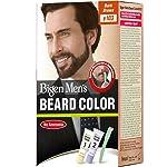 Bigen Men's Beard Color, Dark Brown B103, 40g