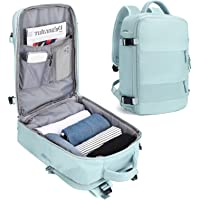Large Travel Backpack Women, Carry On Backpack,Hiking Backpack Waterproof Outdoor Sports Rucksack Casual Daypack School…