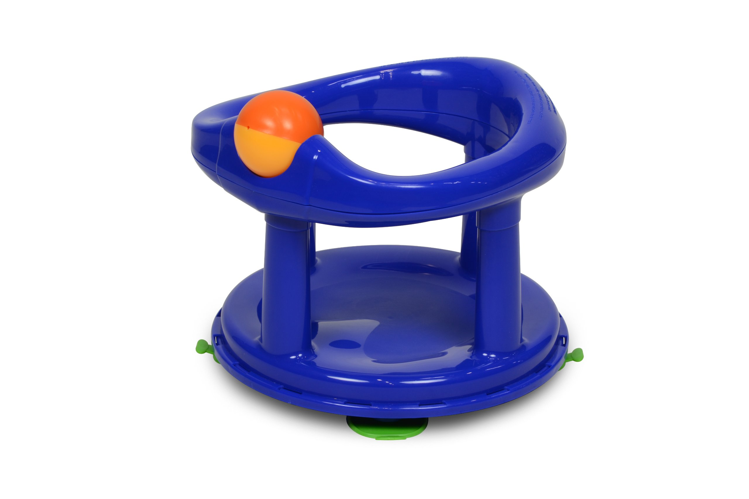 Safety First Swivel Baby Bath Tub Rotating Ring Seat Safety 1st ...