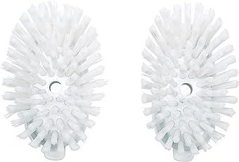 OXO Good Grips Ersatzbürsten für die Spülbürste mit Spülmittelspender