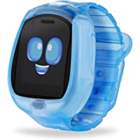 Little Tikes Tobi Robot Smartwatch for Children with Cameras, Video, Games and Activities - Blue