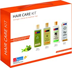 Dr Batra's Hair Care Kit