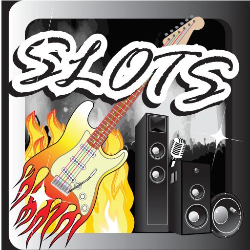 Rock Stars 777 Vegas Slots