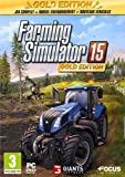 Farming Simulator 15 - édition gold