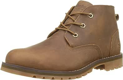 Timberland Men's Larchmont Waterproof Chukka Boots