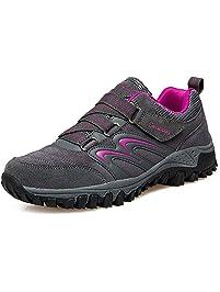 Lico Griffin High amazon-shoes neri Senza tacco