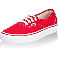 Vans Unisex U Authentic Sneaker