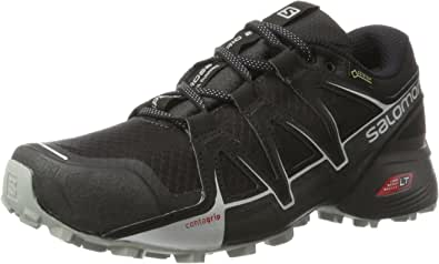 SALOMON Men's Wings Pro 2 Trail Running Shoes