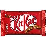 Kitkat Wafer Ricoperto di Cioccolato, 3 x 41.5g