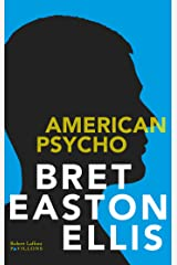 American Psycho (Pavillons) (French Edition) Kindle Edition