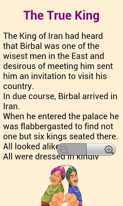 akbar birbal stories in english pdf free download