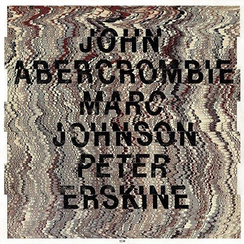 Abercrombie/Johnson/Erskine (Rock Abercrombie)