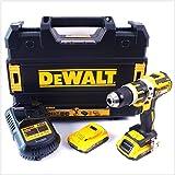 DeWalt Perceuse sans fil DCD795D2 18V