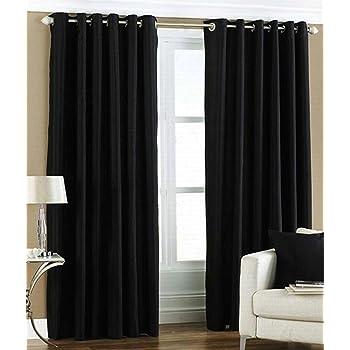 long door curtain