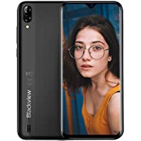 Blackview A60 Smartphone ohne Vertrag Günstig 15,49 cm (6,1 Zoll) HD+ Display, 4080mAh Akku, 13MP+5MP Dual Kamera, 16GB…