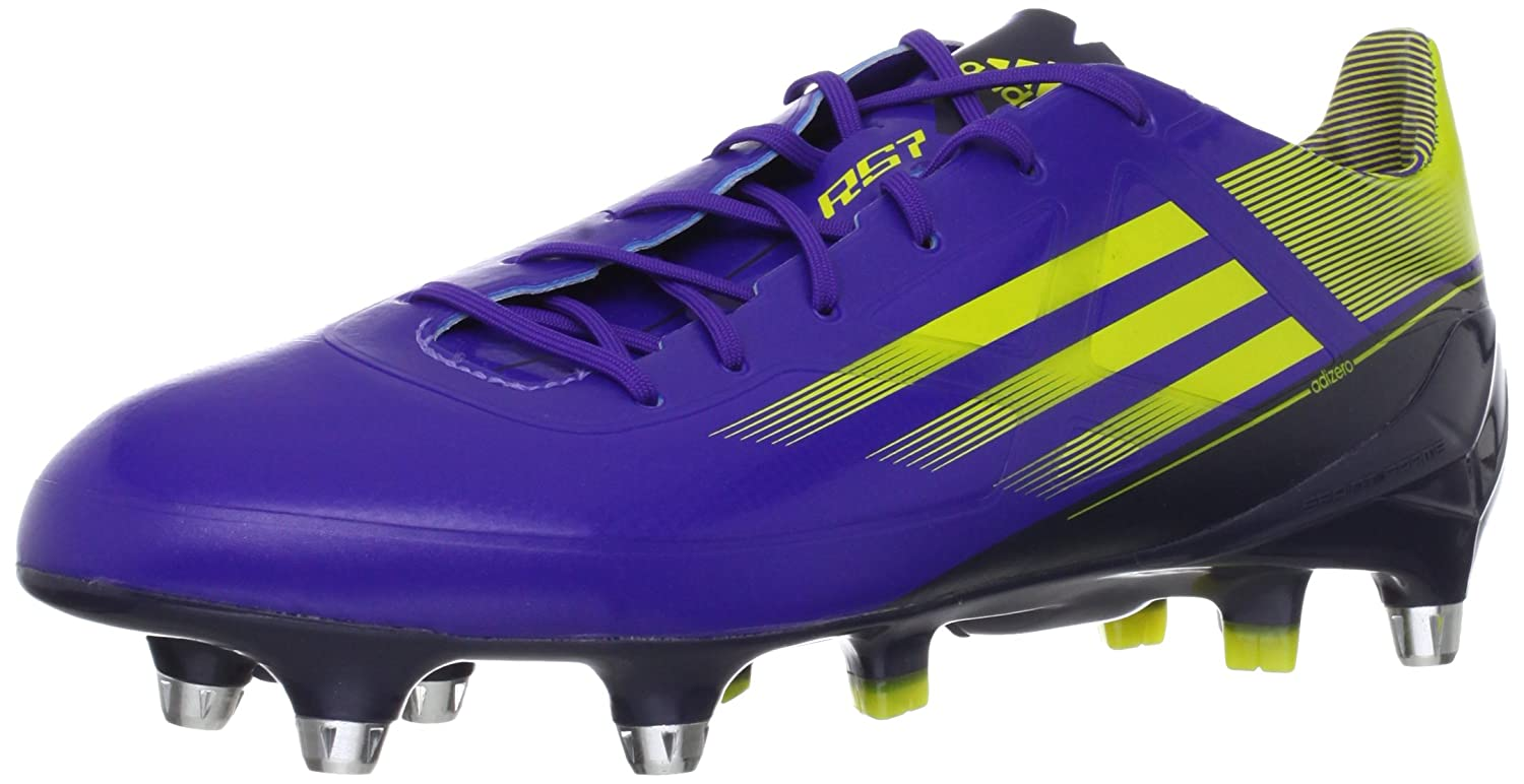 adidas Adizero RS7 Pro XTRX SG II Mens Rugby Boots - Purple-Purple-12.5:  Amazon.co.uk: Shoes \u0026 Bags