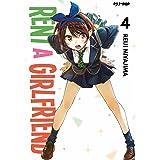 Rent-a-girlfriend (Vol. 4)