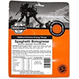 EXPEDITION FOODS expeditionfoods.com Food Spaghetti Bolognese (1000kcal) -Freeze Dried Meal