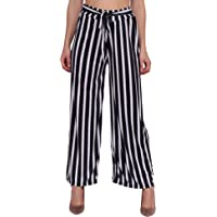 Women's Relaxed Fit Palazzos