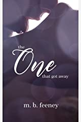 The One That Got Away Kindle Edition