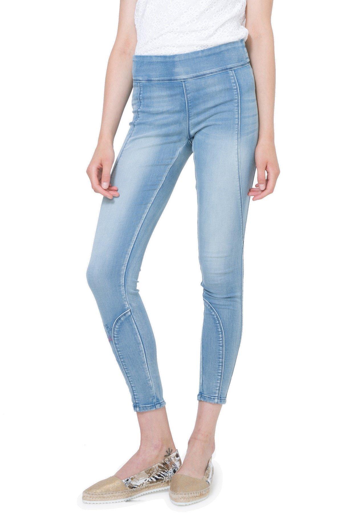 Desigual – Pantalón – para Mujer 5007 S