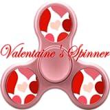 Valentines Spinner